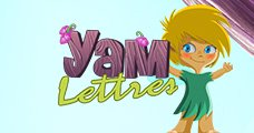 Yam Lettres