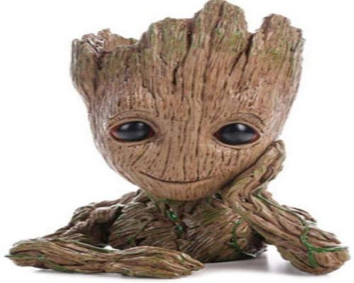 un Pot Baby Groot Pot De