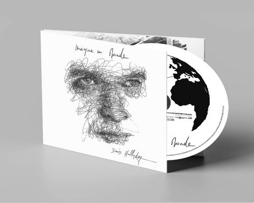 un Cd Imagine Un Monde