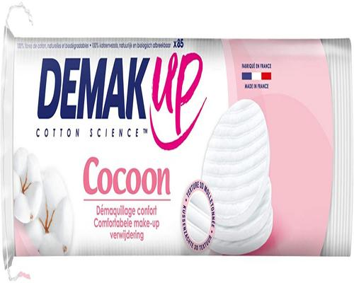 un Nettoyant Demak'Up Cocoon