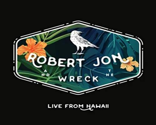 un Cd Live From Hawaii