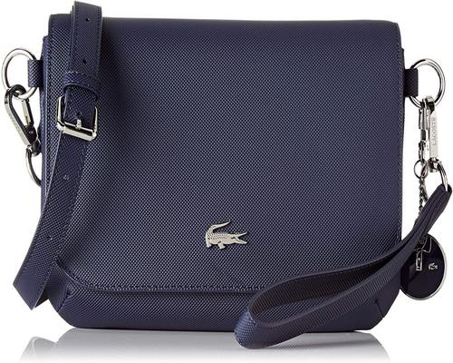 un Sac Lacoste Daily Classic Sac Bandouliere