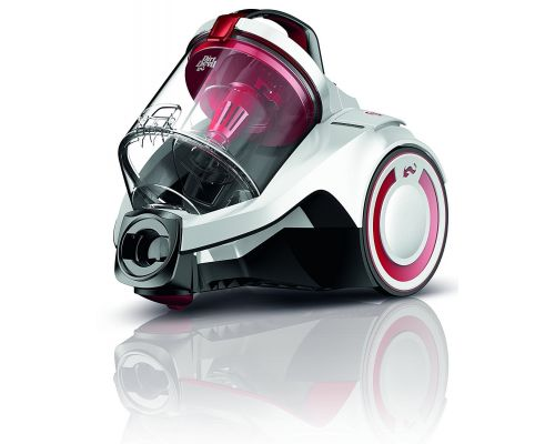 Un Aspirateur Sans Sac Cyclonique Dirt Devil