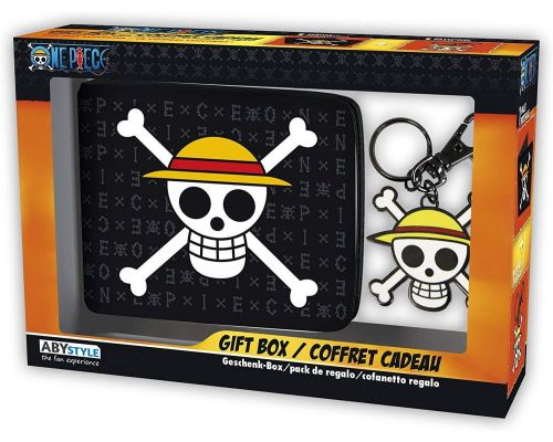 Un Coffret One Piece