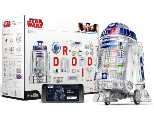 Un Kit Star Wars Droid
