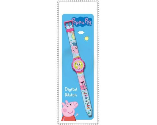 <notranslate>Une Montre Peppa Pig</notranslate>