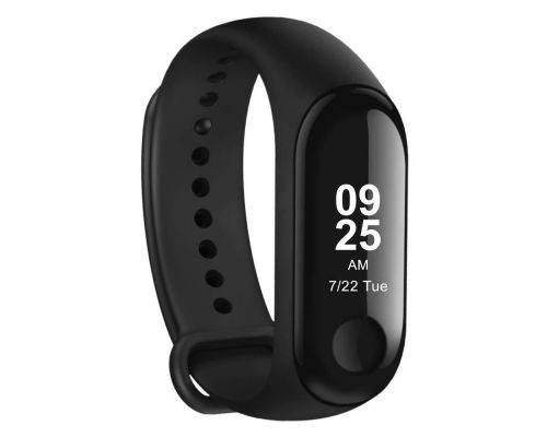 une Montre Xiaomi Mi Band 3