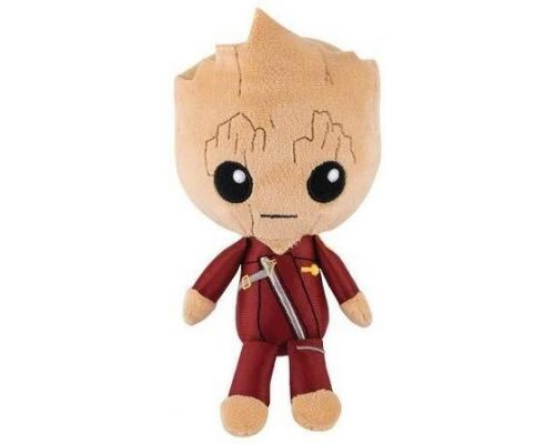 Une Peluche Marvel Guardians of the Galaxy 2 Groot