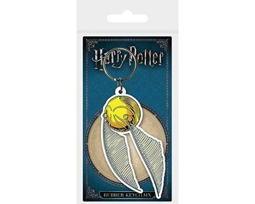 Un Porte-clés Harry Potter Golden Snitch