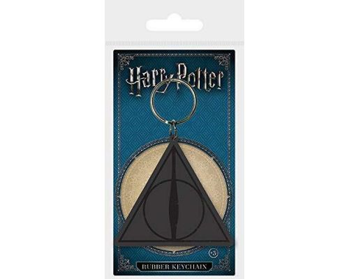 Un Porte-Clefs Harry Potter Deathly Hallows
