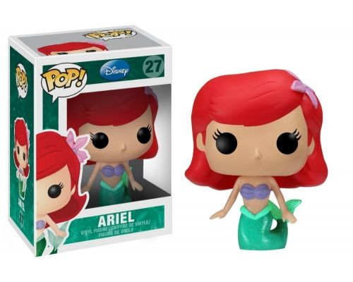 Funko Pop Ariel Figurine