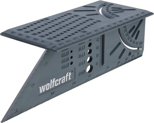 a Wolfcraft 5208000 odometer