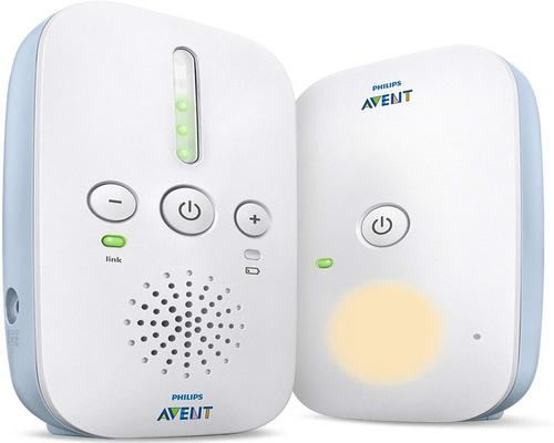 un baby monitor Philips Avent Scd503 / 26 Dect