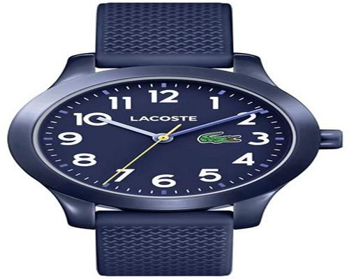 a Lacoste Mixed Watch