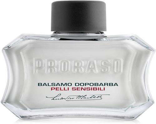 a Proraso After Shave