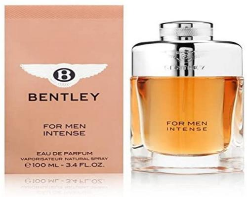 un Eau De Parfum Bentley Intense For In 100 Ml