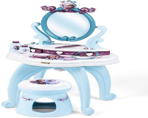 a Smoby Dressing Table