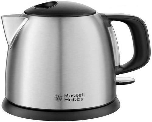 a Russell Hobbs Compact 1L Kettle