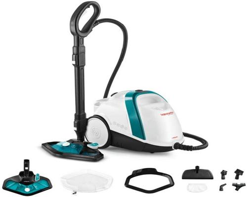 ένα Polti Vaporetto Smart 100T Steam Cleaner