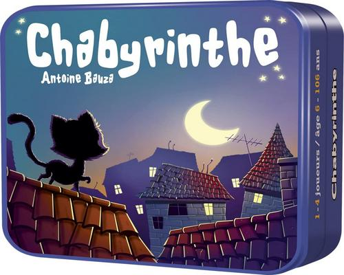 a Chabyrinth Game