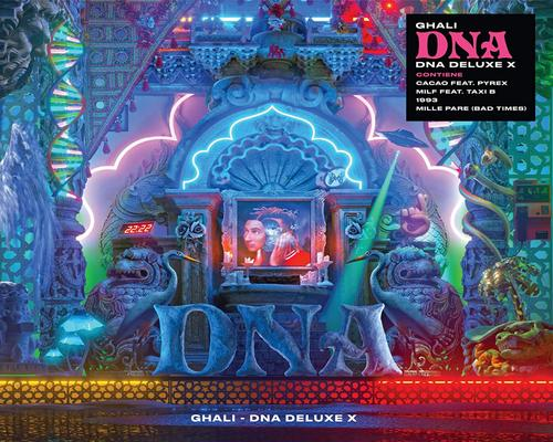 uno Cd Dna Deluxe X