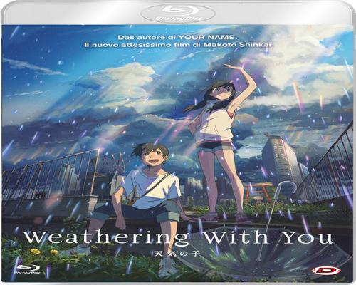 uno Film Weathering With You