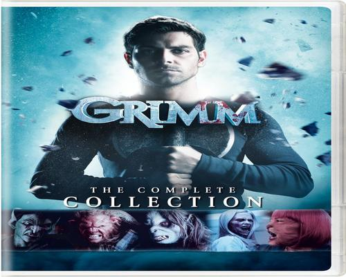 a Movie Grimm: The Complete Collection
