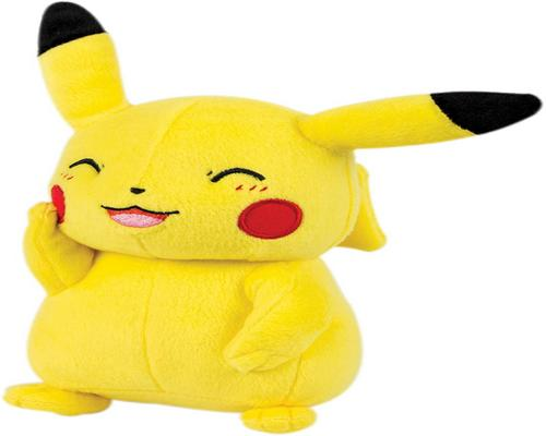 a Tomy- Pokémon Small Plush Pillow