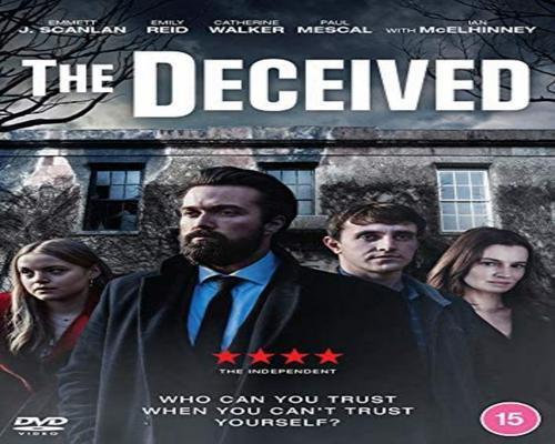 a Dvd The Deceived [Dvd]