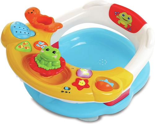 a Vtech- Super Siege 2 in 1 Baby First Age -lelu