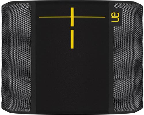 an Ultimate Ears Boom 2 Lite Wireless Speaker