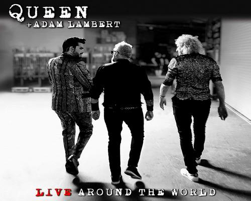 uno Cd Live Around The World