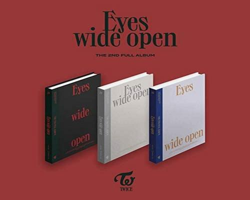 uno Cd Eyes Wide Open - Retro Version (Cd Book)
