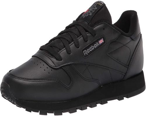 une Basket Reebok Classic Leather