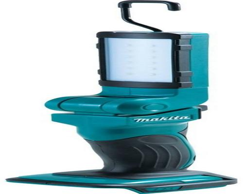 a Makita Lantern Lamp Deadml801