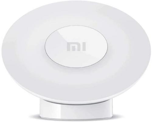 a Xiaomi Motion Activated Night Light 2