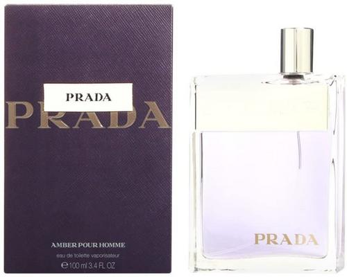 a Prada Man 100Ml Eau De Toilette