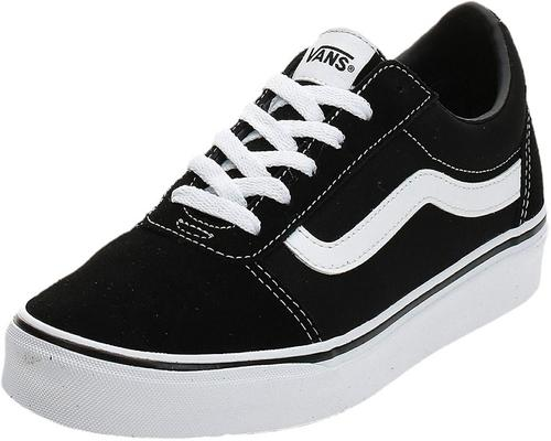 une Basket Vans Ward