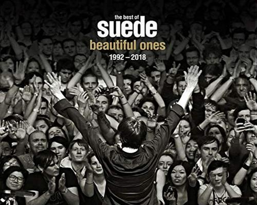 uno Cd Beautiful Ones: The Best Of Suede 1992-2018