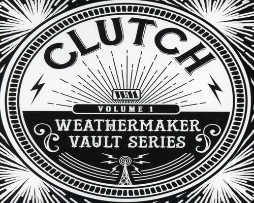 uno Cd The Weathermaker Vault Vol.1