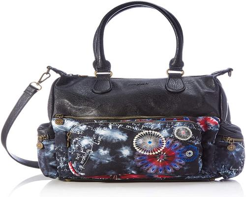 One Bag Woman Desigual Tøjpose