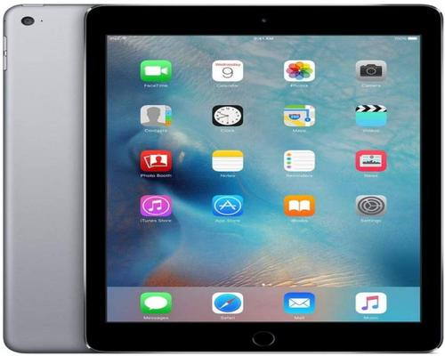 an Apple Ipad Air 2 16GB Wi-Fi Tablet