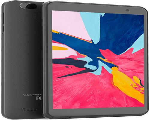 a Vankyo Matrixpad Z1 7 Inch Android 10 Tablet