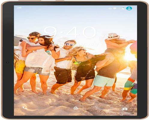 a 4G Lte 10 Inch Android 9.0 Pie Yotopt Tablet