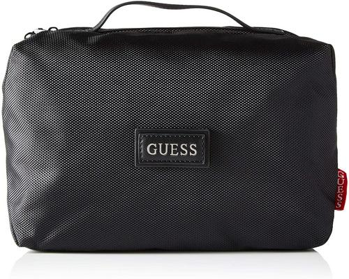 a Guess Dan Travel Beauty Kit