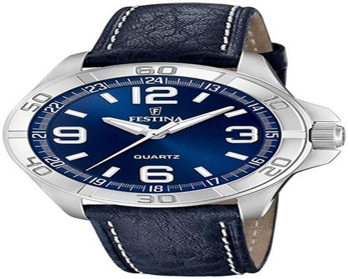 a Festina Watches watch