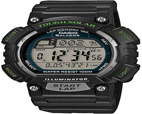 a Casio Stl-S100H-1Avef Watch
