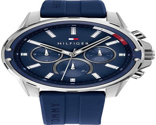 a Tommy Hilfiger Watch