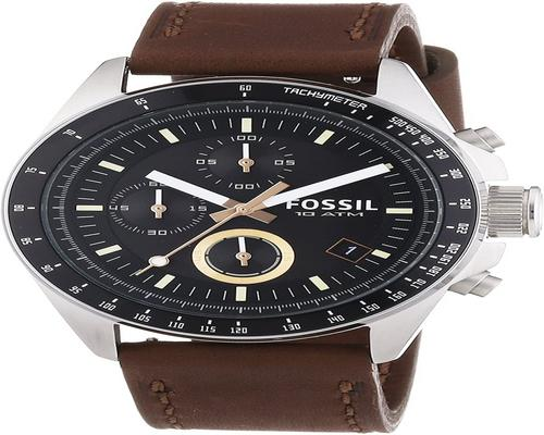 a Fossil Men's Watch
