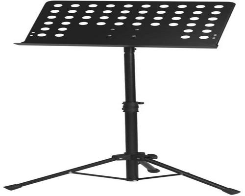 one Fx F900720 Black Orchestral Music Stand